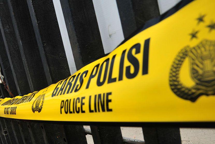 Polisi Gerebek Gudang Penimbun 730 Boks Obat COVID Azithromycin