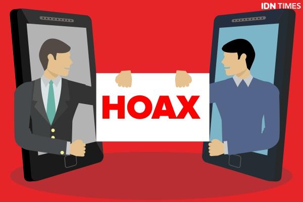 Kabar Hoaks Seputar Tewasnya Anggota Laskar FPI Versi Polisi