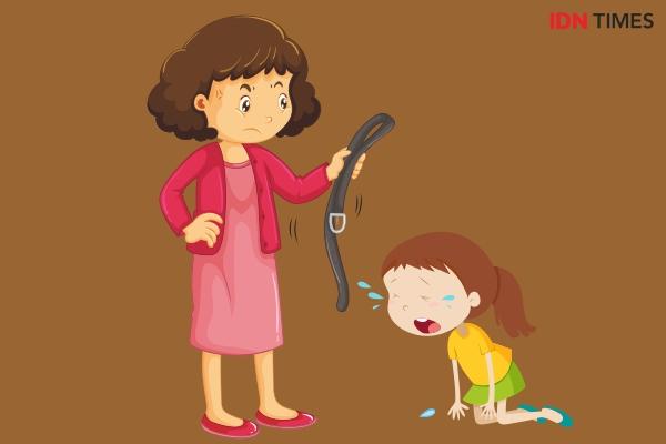 Enam Daerah di Jabar Catat Kasus Kekerasan Perempuan Terbanyak