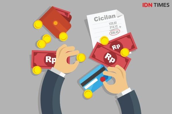 5 Cara Cegah Utang Pinjaman Online Membengkak