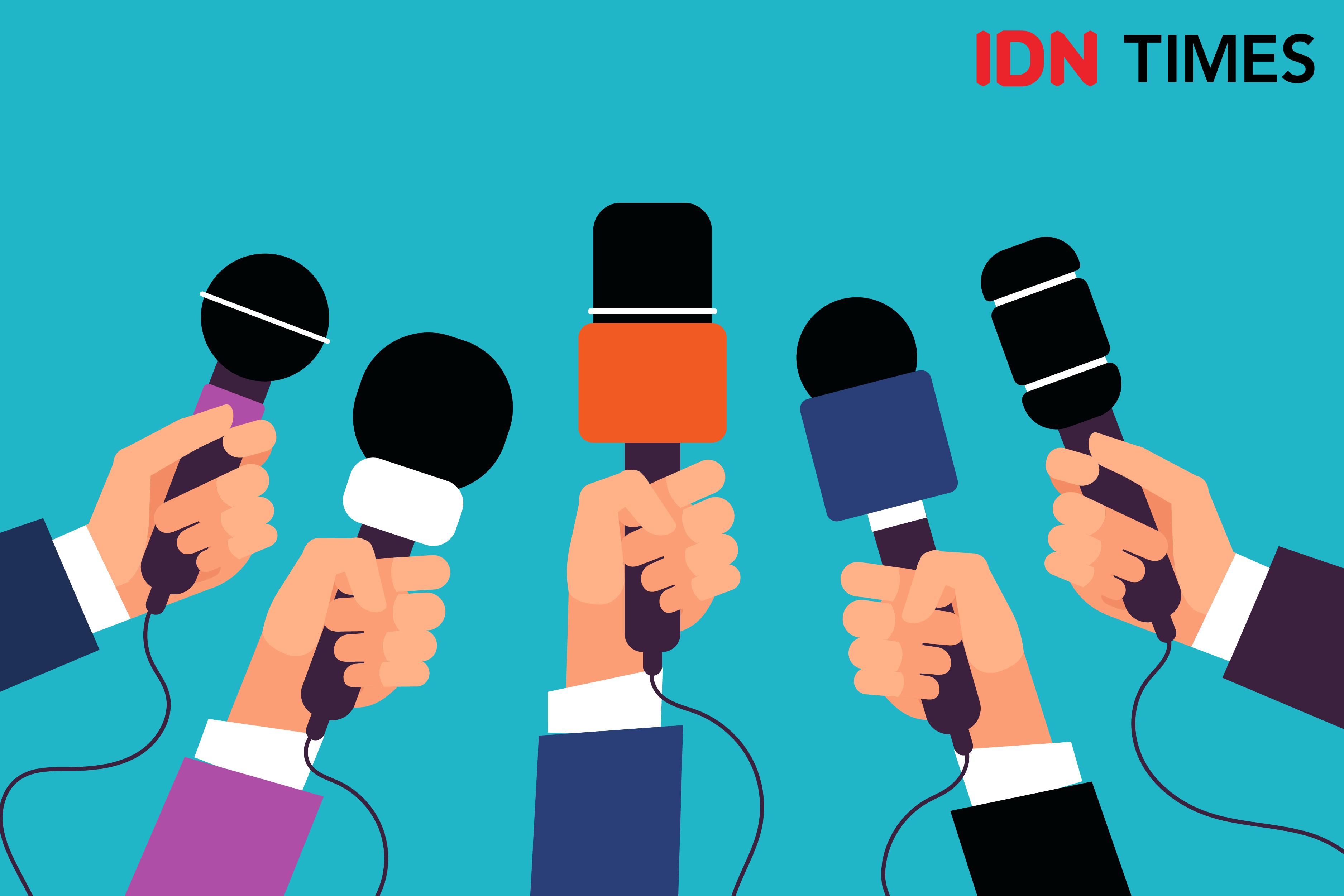AJI Jakarta: Usut Tuntas Ancaman Pembunuhan Terhadap Jurnalis Detikcom