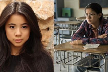 11 Potret Leah Lewis, Pemeran Ellie Chu dalam Film 'The Half of It'