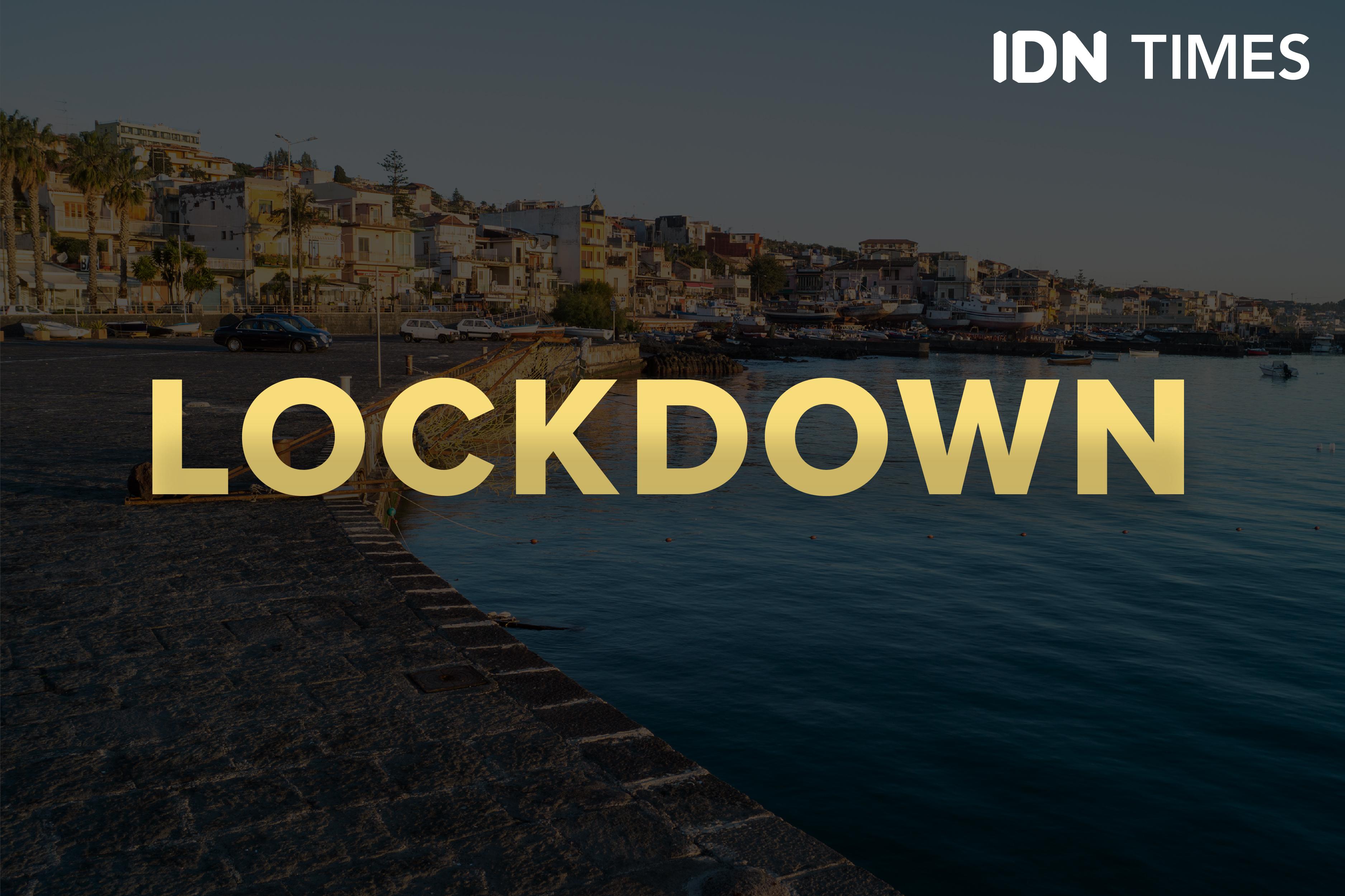 Tolak Lockdown, Inggris Terapkan PSBB Tingkat Kota Lawan COVID-19