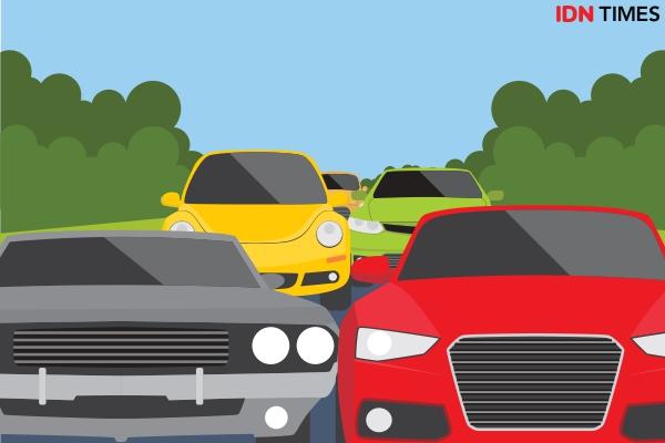 Cara Blokir Pajak Kendaraan Online,Catat ya!