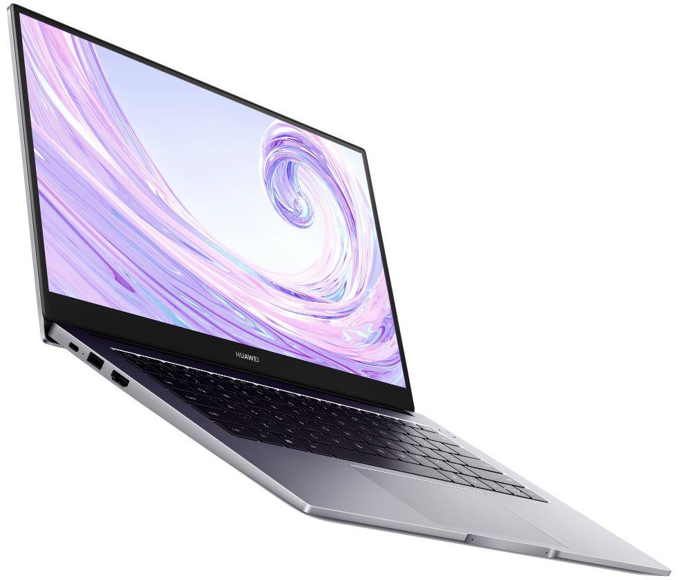 HUAWEI MateBook D14, Ini 8 Keunggulan dan Harga Laptop Premium Baru