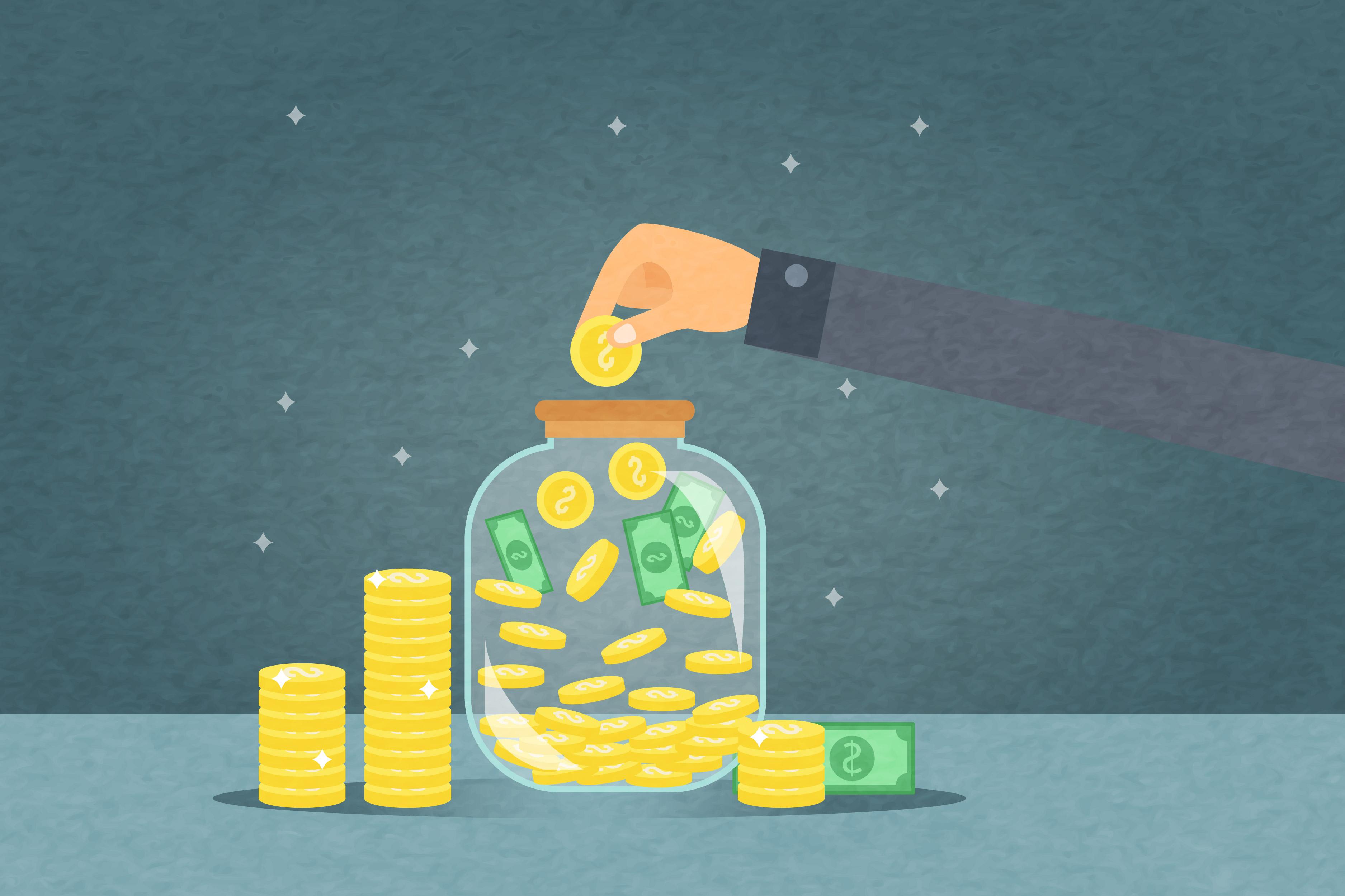 Finansial Kamu Akan Membaik Setelah Menikah? Ini 4 Alasannya