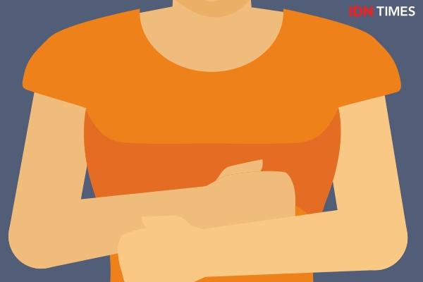 Idap Tumor Payudara, Ibu di Pandeglang Gak Bisa Berobat ke RS