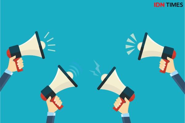UU ITE Kembali Telan Korban, YLBHI: Publik Jangan Berhenti Bersuara