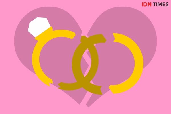 Didominasi Faktor Ekonomi, Perceraian Selama Pandemik di Madiun Naik