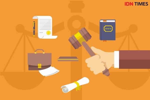 Minim Referensi Hukum Jadi Kendala Pengacara Tangani Kasus Tipikor