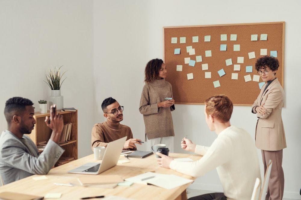 5 Cara Mudah Kerja Sama denganRekan Kerja Perfeksionis