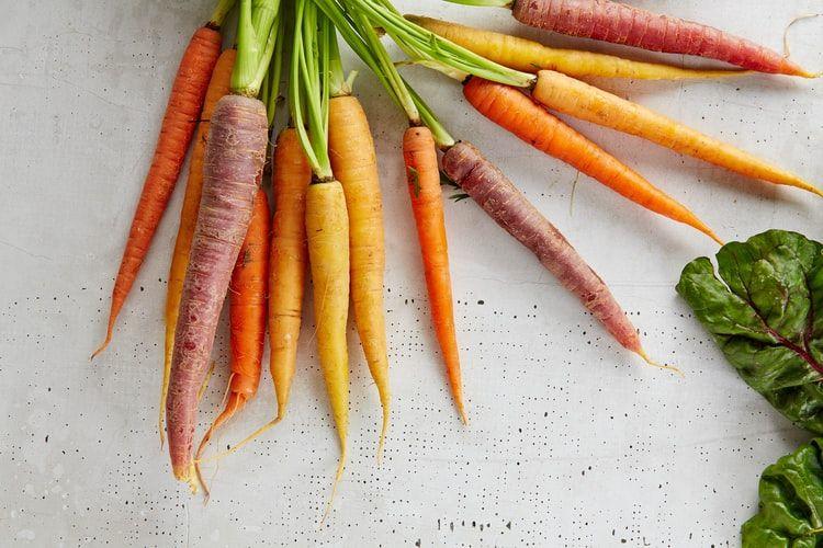 Dikenal Bergizi, 5 Buah & Sayur Ini Ternyata Mengandung Zat Radioaktif