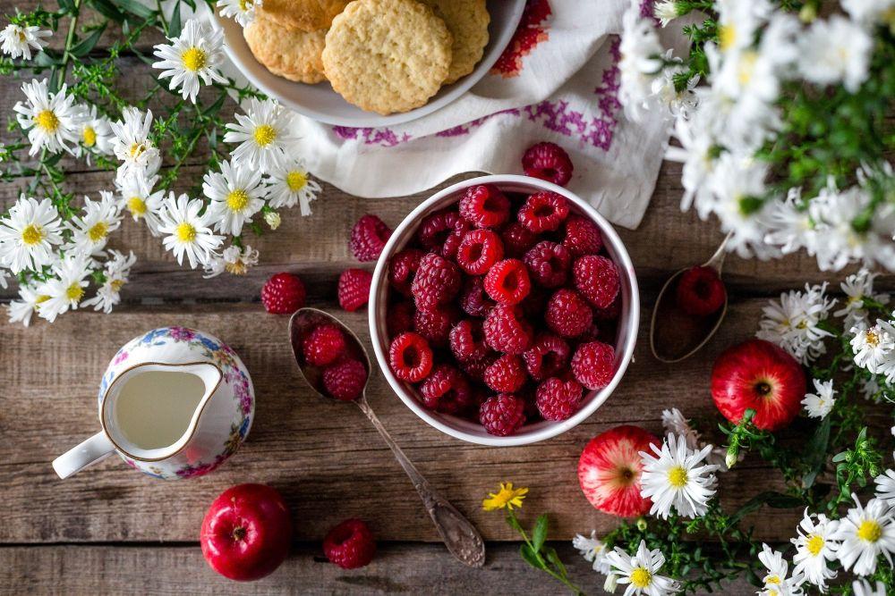 10 Jenis Buah Berry yang Bagus untuk Kesehatan, Rasanya Segar Banget!