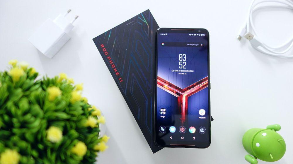 5 Smartphone Dengan Baterai 6000mah Anti Lowbat