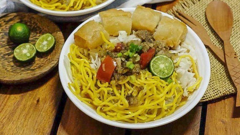 5 Olahan Mi Populer Nusantara yang Nikmat untuk Dicoba