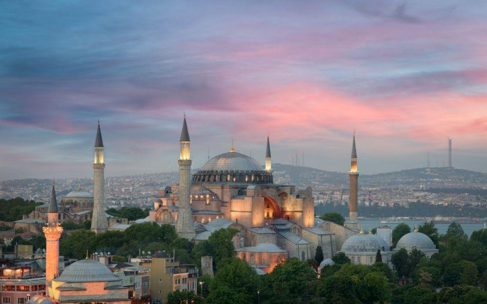 Jadi Bangunan Bersejarah di Turki, Inilah 7 Fakta Museum Hagia Sophia