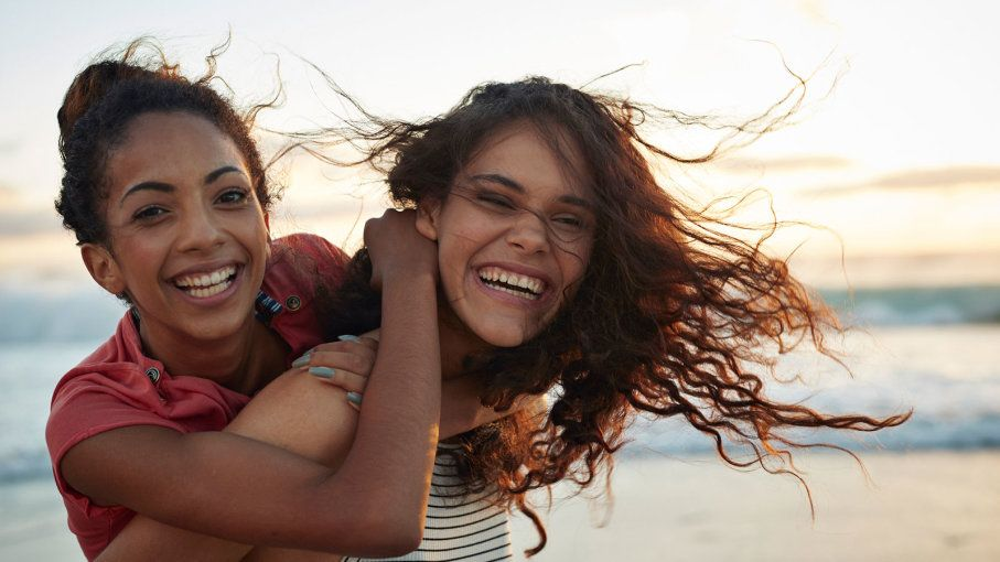 7 Scientific Reasons Why Someone Can Become Your True Friend