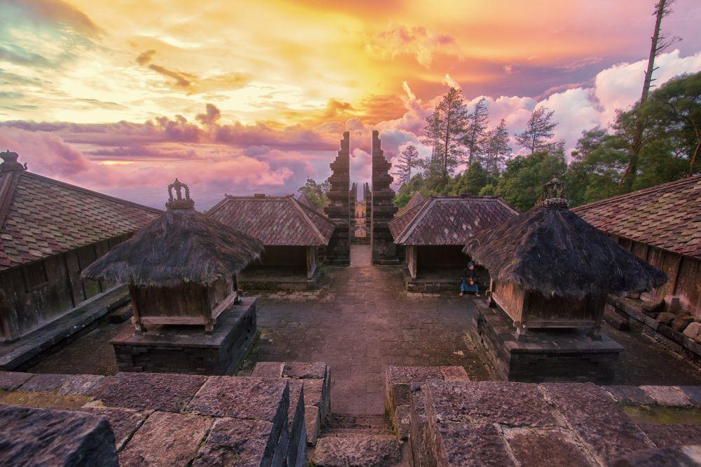 7 Objek Wisata di Karanganyar yang Sudah Kembali Dibuka