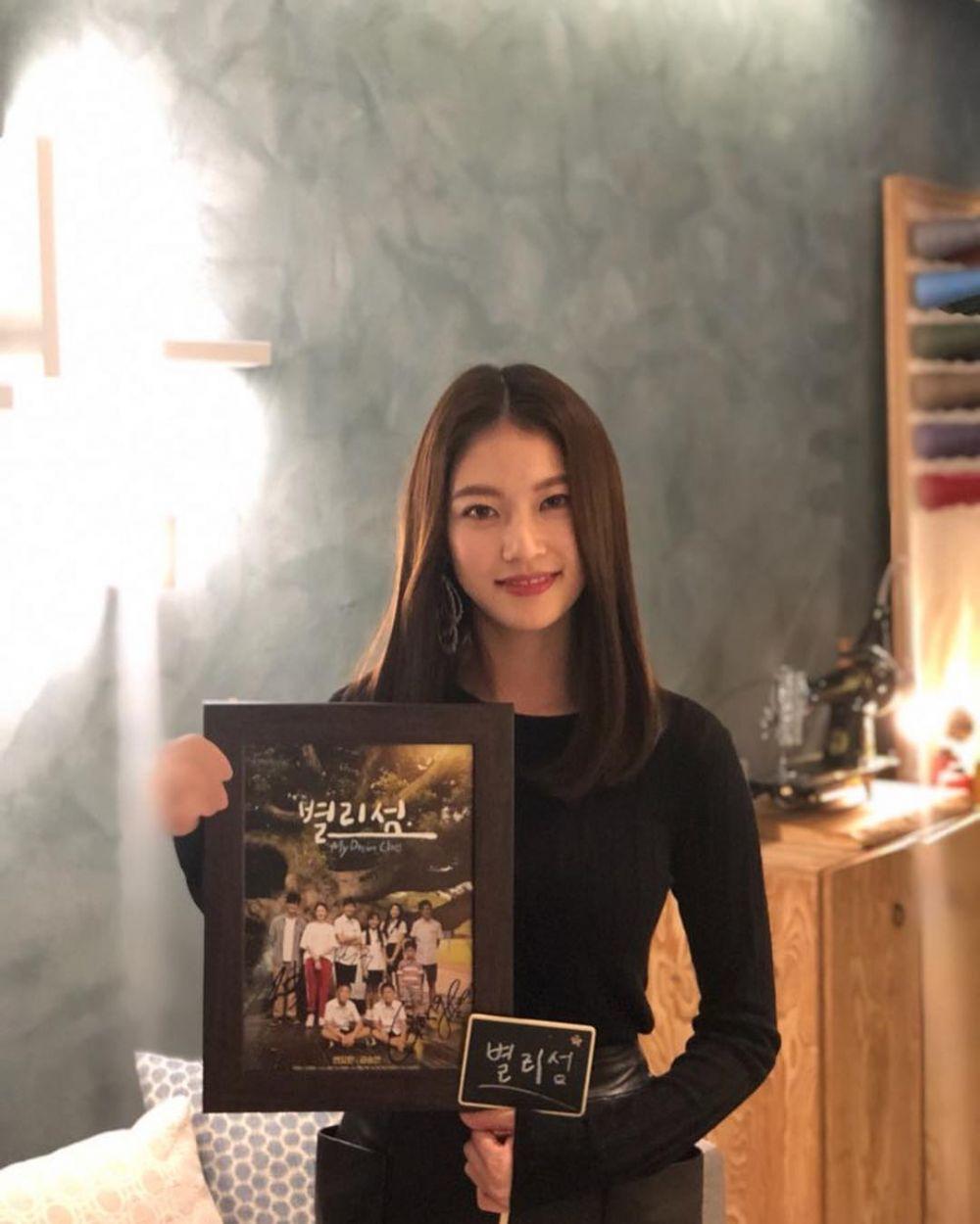 11 Fakta Gong Seung Yeon, Sempat Training dengan Member Red Velvet