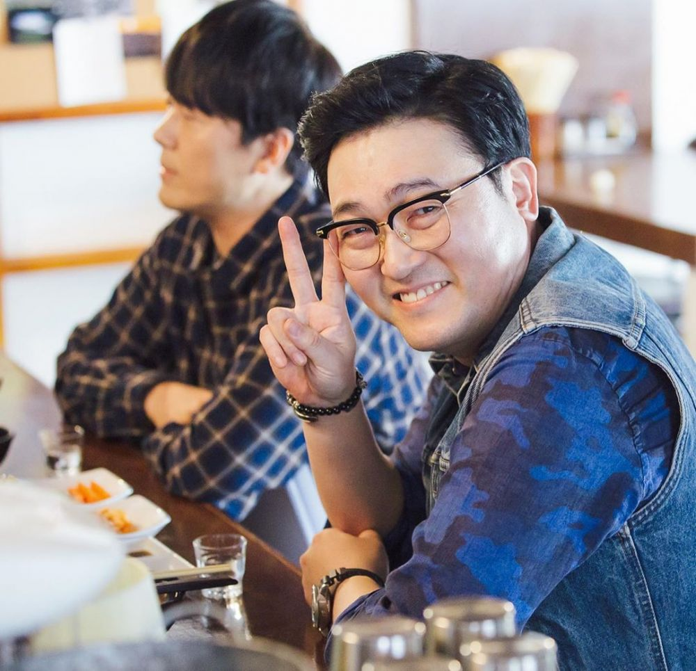 11 Potret Lee Jun-Hyeok, Pemeran Malaikat Maut di Mystic Pop-Up Bar