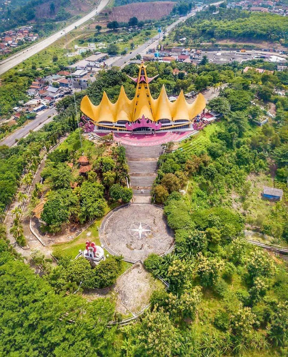 7 Hal Perlu Kamu Ketahui Kala Merantau ke Lampung