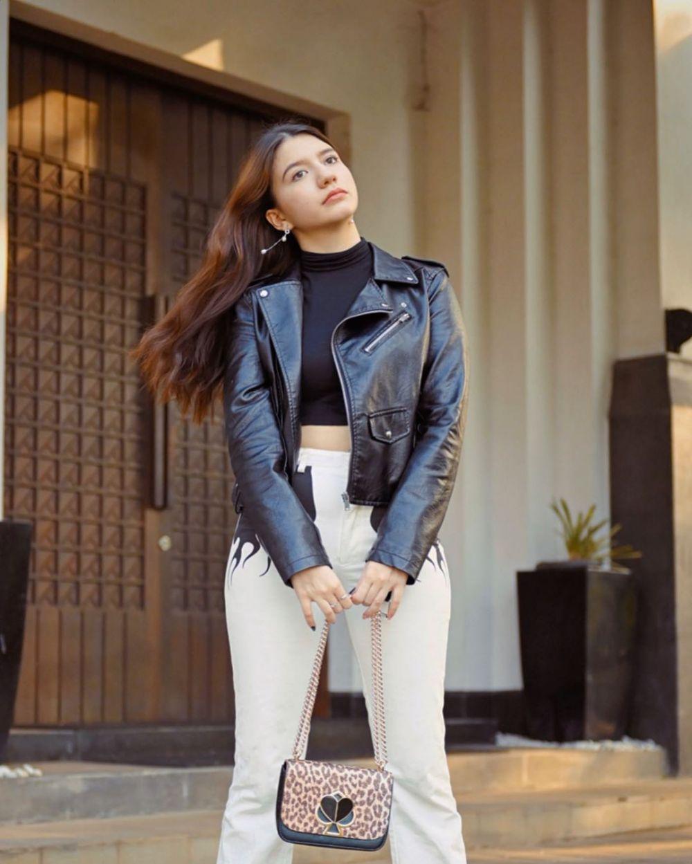10 Aktris Muda yang Mendulang Sukses meski Belum Genap 20 Tahun