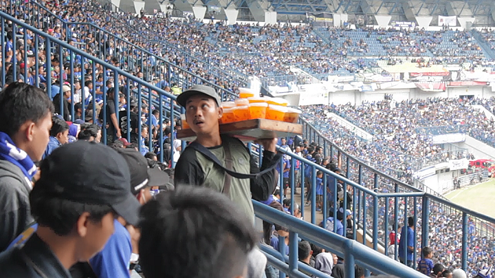 Gak Punya Anggaran, Pemkot Bandung Lelang Pengelola Stadion GBLA