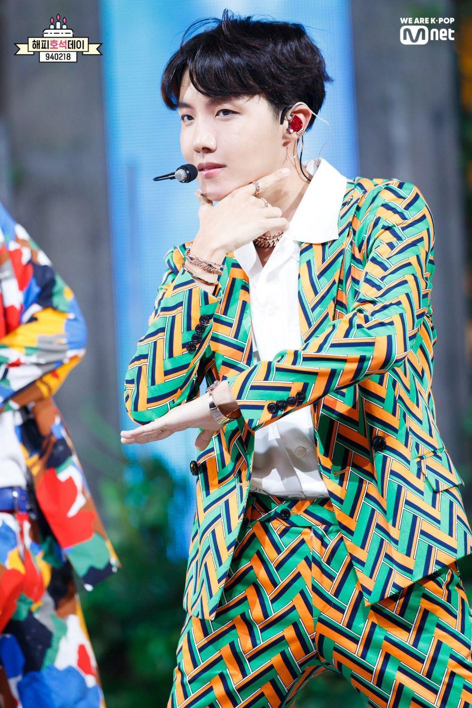 Ultah ke-27, Ini 5 Hal yang Bikin J-Hope BTS Layak Dijadikan Idola