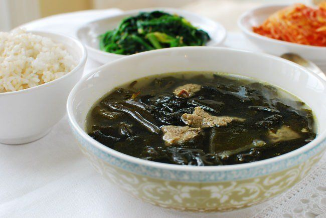 5 Recipes for Typical Seaweed Dish of South Korea, Not Just Kimbap