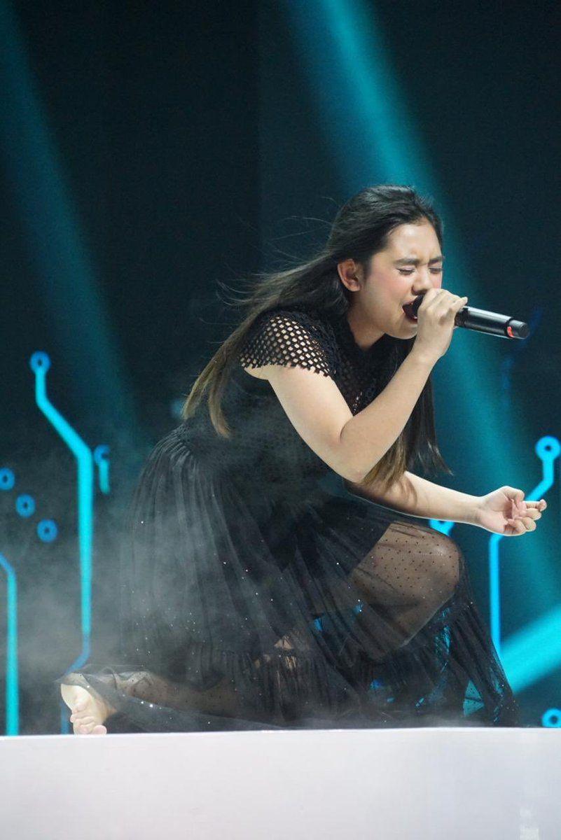 11 Fakta Ziva Magnolya, 'Si Pentol Onde-onde' yang Rilis Lagu Hari Ini