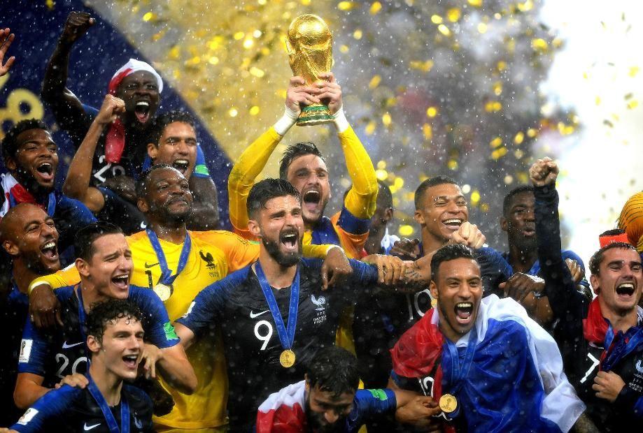 Piala Eropa 2020: Ujian Kemapanan Skuad Bintang Prancis