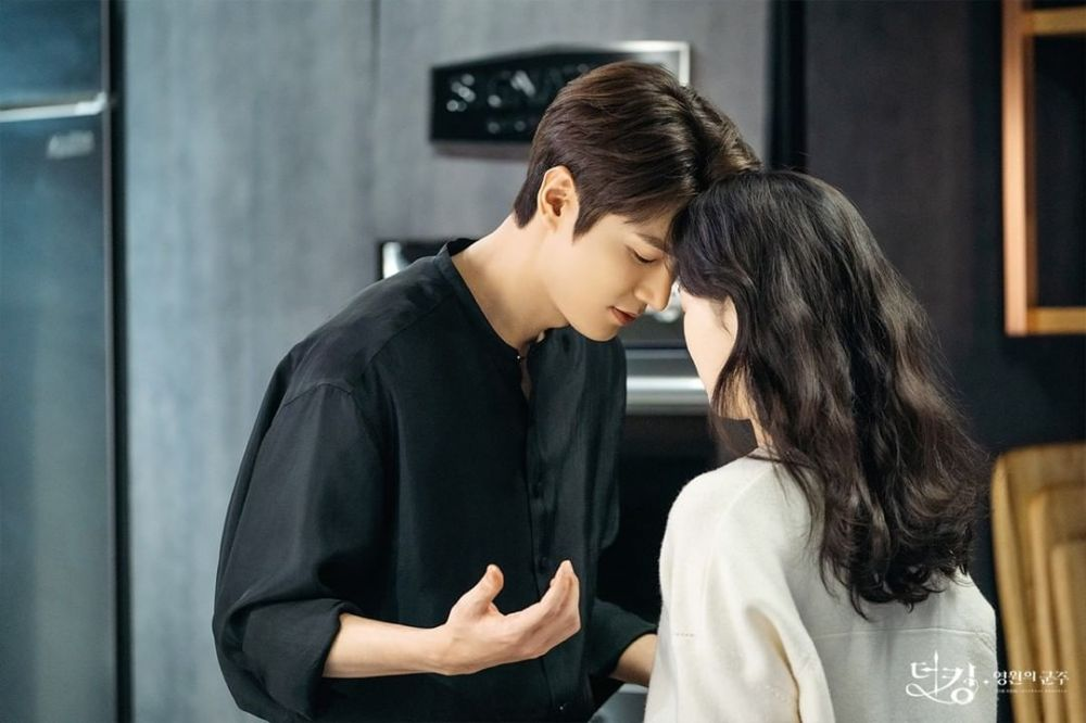 6 Pelajaran Cinta dari KDrama 'The King: Eternal Monarch'