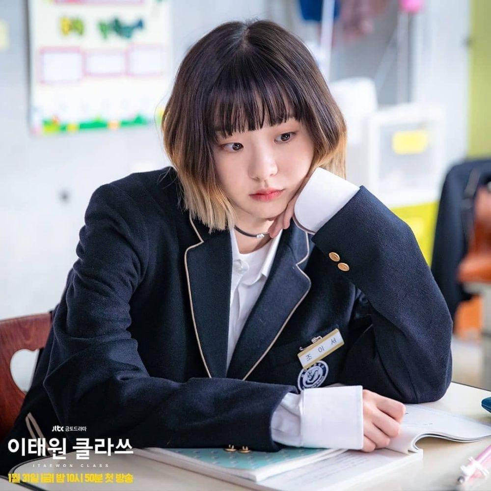 Berani Nyatakan Cinta, 12 Adu Gaya Yi Seo Vs Moon Young di KDrama