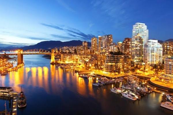 5 Kota di Kanada dengan Pengunjung Terbanyak, Ini Alasannya!