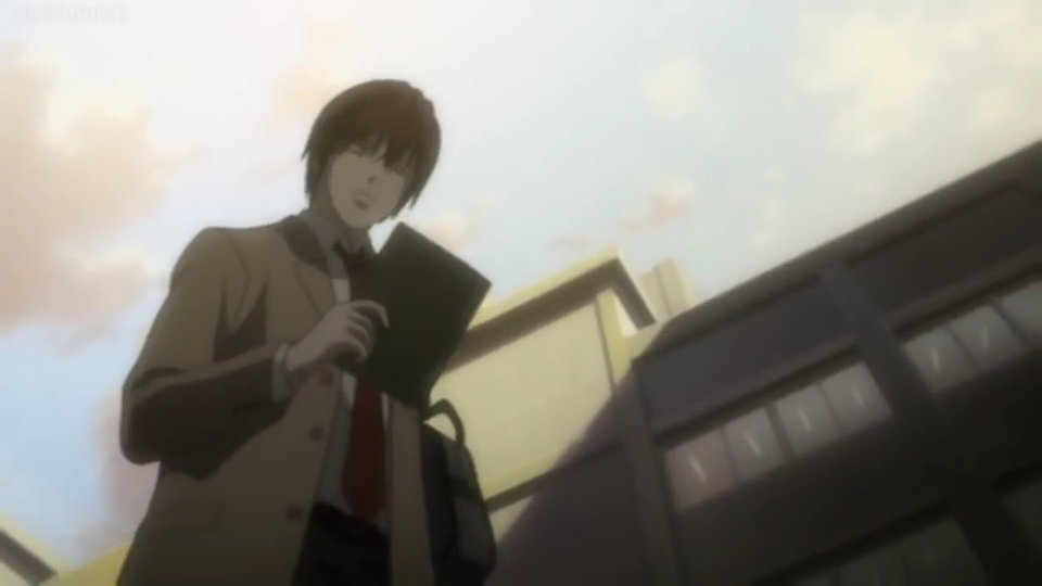 5 Rules of Death Note Successfully Utilized by Light Yagami