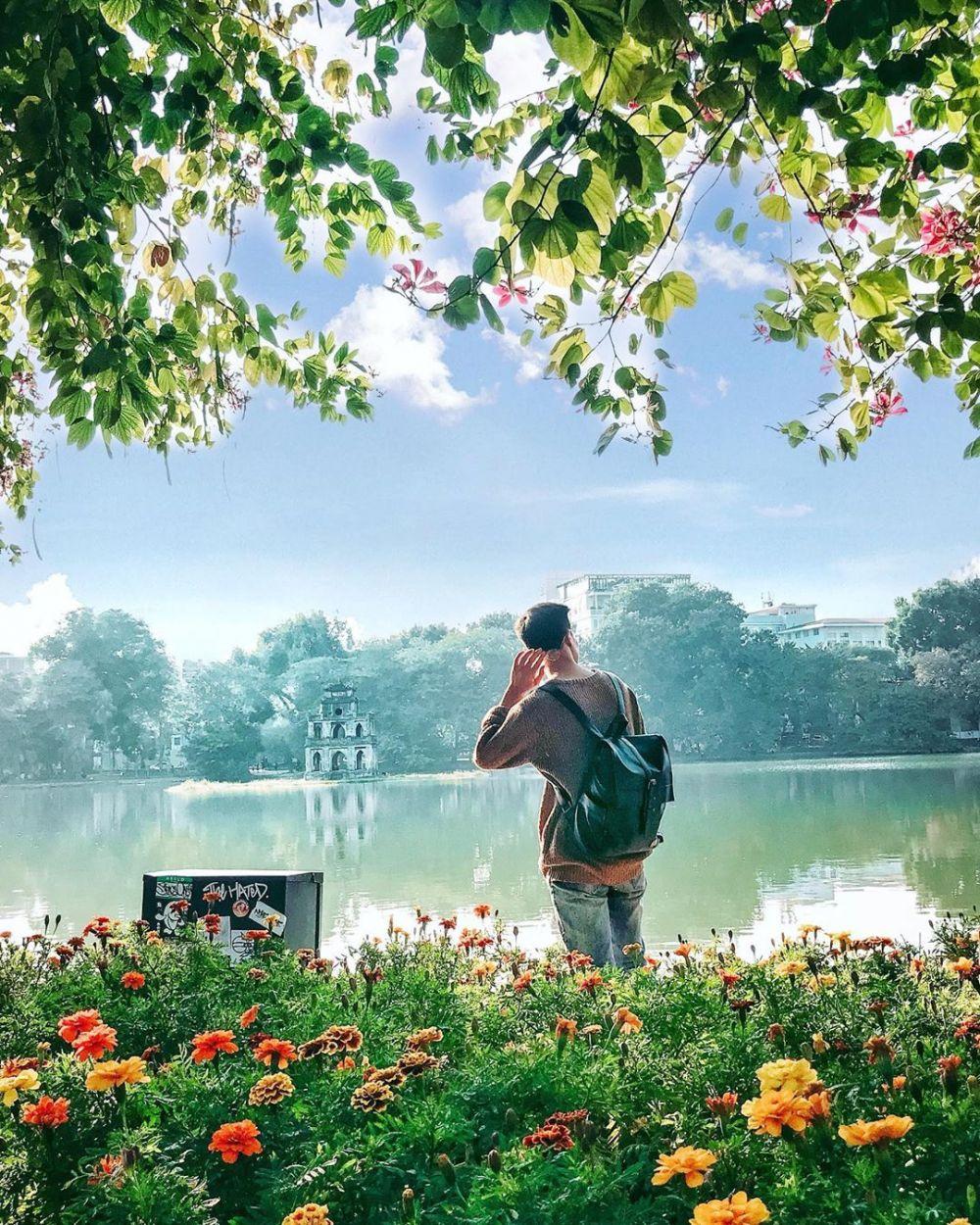 Surganya Backpacker, Ini 10 Tempat Wisata Gratis di Vietnam
