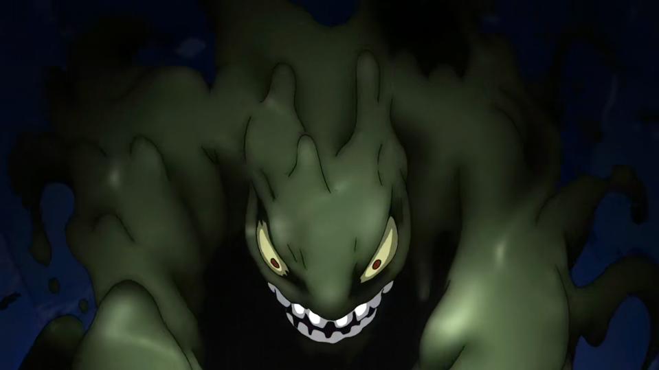 5 Penjahat Paling Menyedihkan dalam Anime My Hero Academia