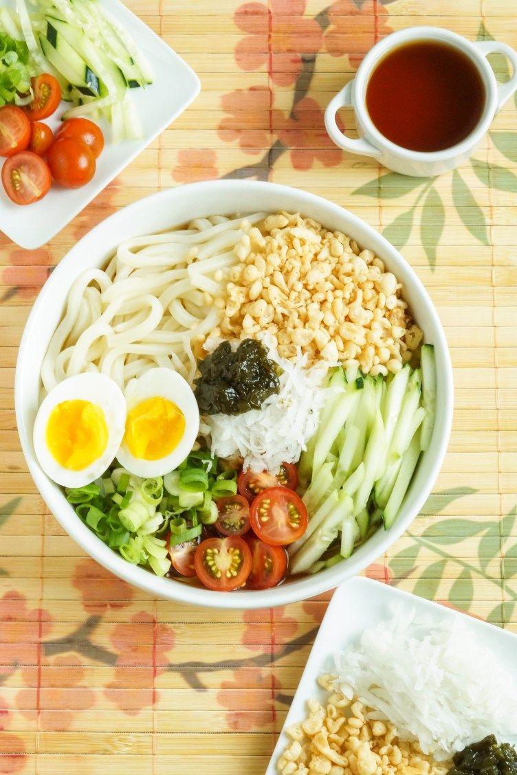 10 Makanan Khas Musim Panas Jepang, Cocok Disantap Saat Gerah
