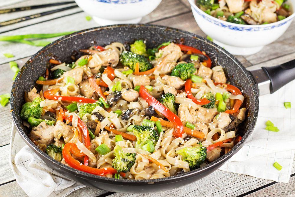 5 Resep yang Cocok untuk Makan Malam, Modal Panci Anti Lengket Aja!