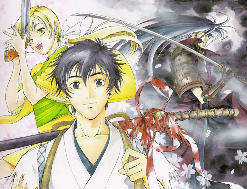 10 Ahli Pedang Terkuat dalam Dunia Manga dan Anime, Ada Favoritmu?