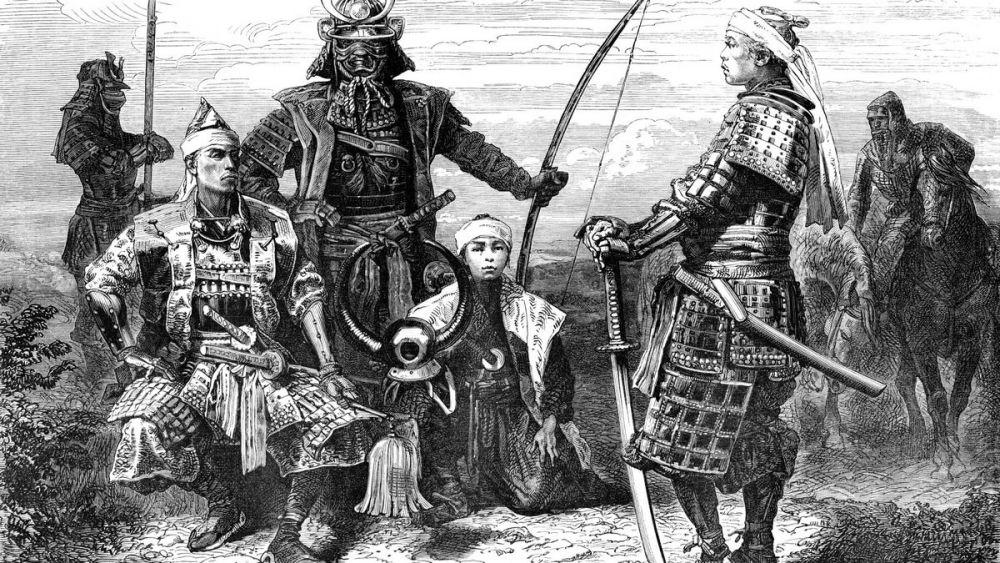 5 Fakta tentang Sejarah Kejatuhan Zaman Edo di Jepang, Apa Saja?