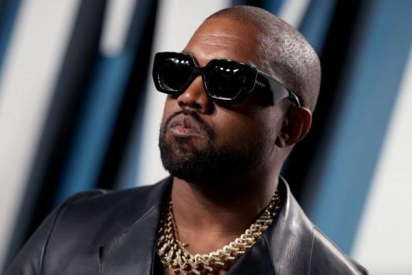 Kanye West Mencalonkan Diri sebagai Presiden Amerika Serikat 2020