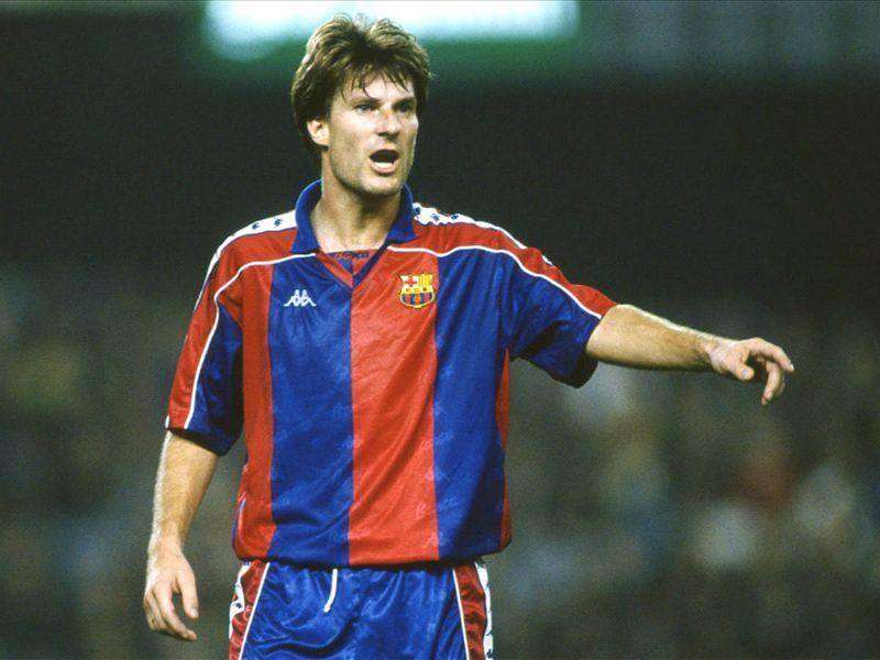 Sebelum Pjanic, 5 Pemain Juventus yang Hijrah ke Barcelona