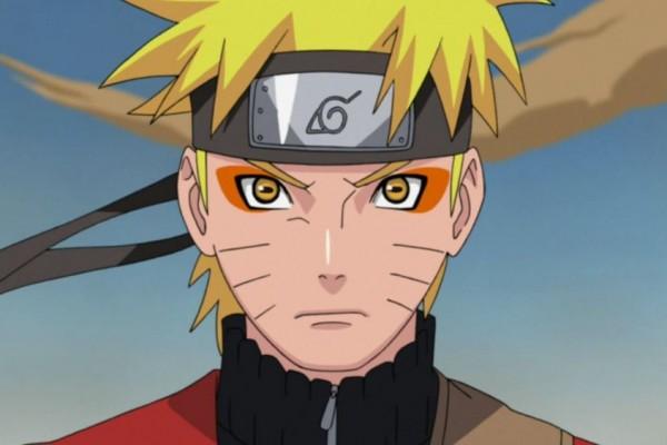 5 Transformasi Terbaik yang Pernah Ada di Naruto