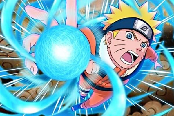 5 Jurus yang Lebih Cocok dengan Naruto, Ketimbang Rasengan