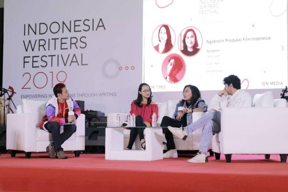 Book Lovers, Ini 6 Festival Literasi Indonesia yang Harus Kamu Tahu!