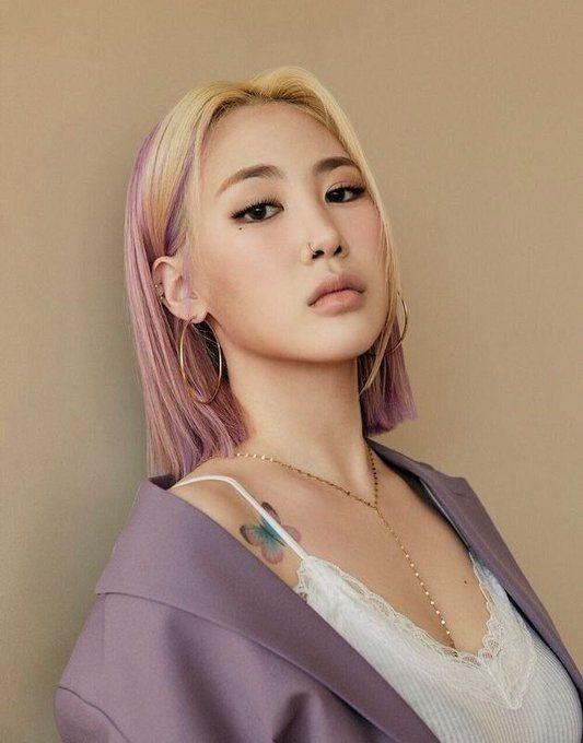 Tinggalkan JYP, Ini 10 Potret Terbaru Jamie Park yang Bikin Pangling