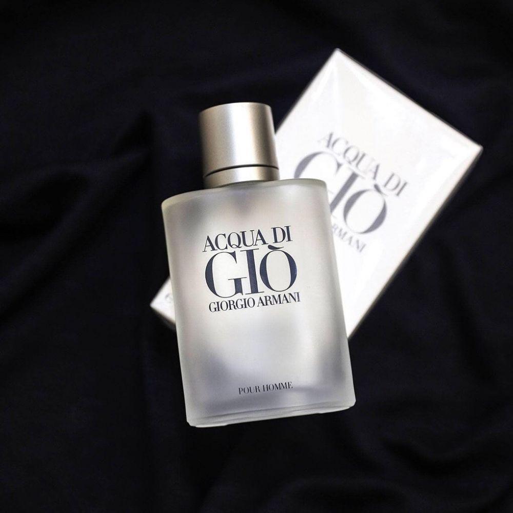 Aroma Segar, 5 Parfum Pria yang Cocok Digunakan dalam Ruangan