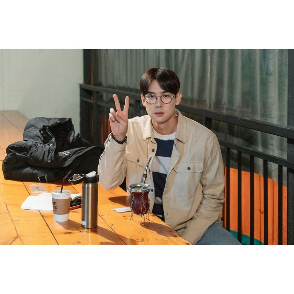 9 Potret Yoo Yeon Seok yang Bakal Comeback Film Steel Rain 2: Summit