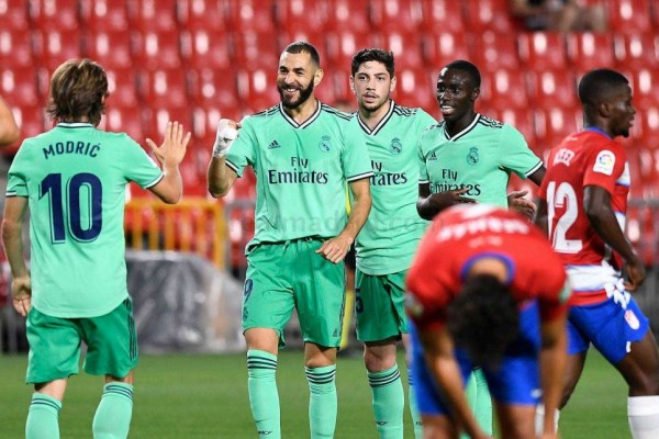 Sejarah European Super League, Real Madrid Biang Keroknya